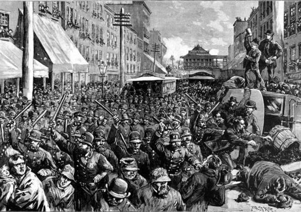 Image result for πρωτομαγια αγωνες σικαγο