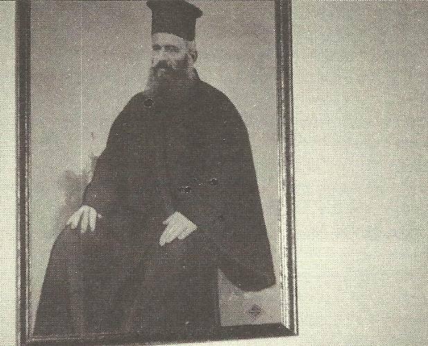 Δημήτριος Θωματζίδης ή Παπα – Πρόσφυγας, ιερέας της εκκλησίας Αγίας Παρασκευής Λευκάδας καταγόμενος από τη Σαμψούντα της Μικράς Ασίας