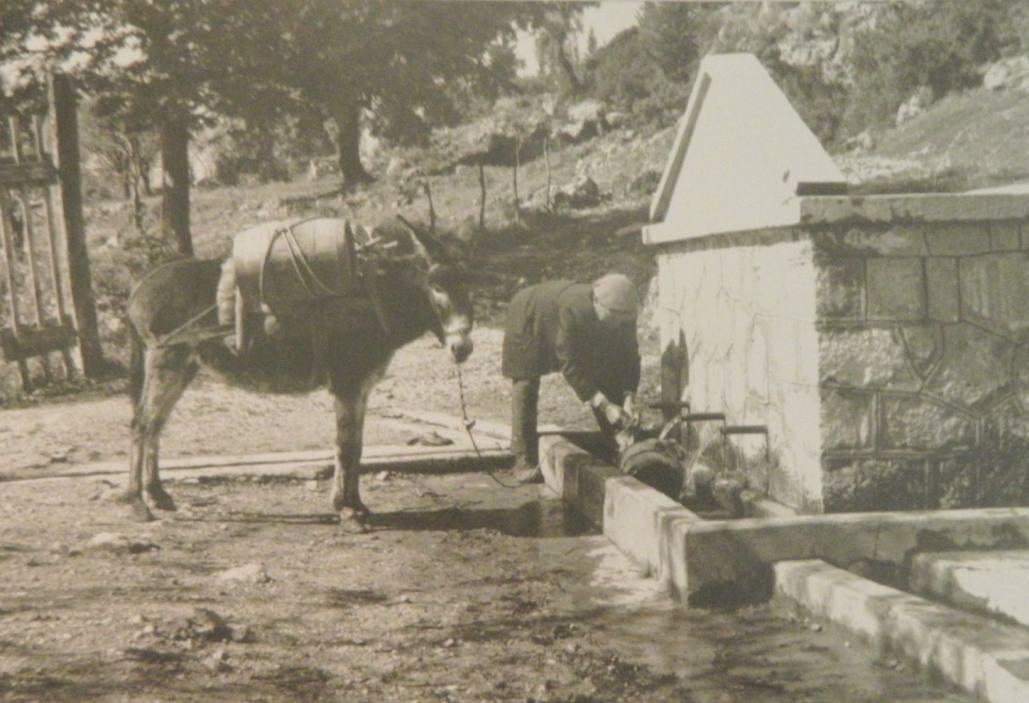 Η Βρύση του Πασά 1959