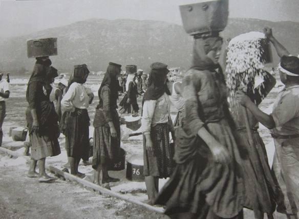 Αλυκές Αλεξάνδρου 1962