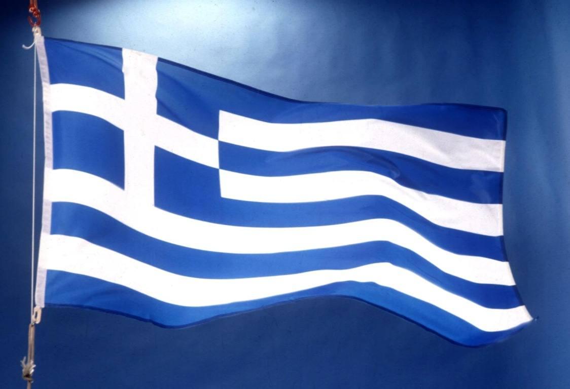Αποτέλεσμα εικόνας για Ελληνικη Σημαία Γαλανόλευκη