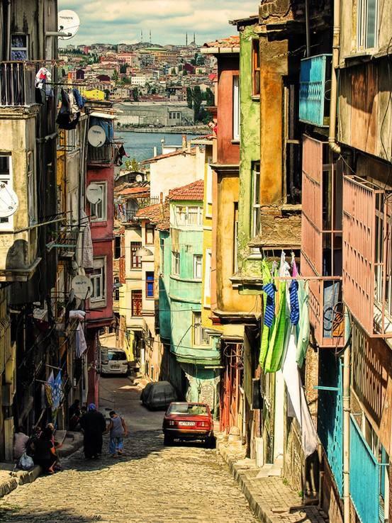 ISTANBUL, TUKREY
