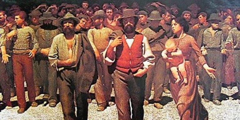 Εργατική Πρωτομαγιά: Σικάγο 1886 – Θεσσαλονίκη 1936 - aromalefkadas -  Ενημερωτική ιστοσελίδα της Λευκάδας