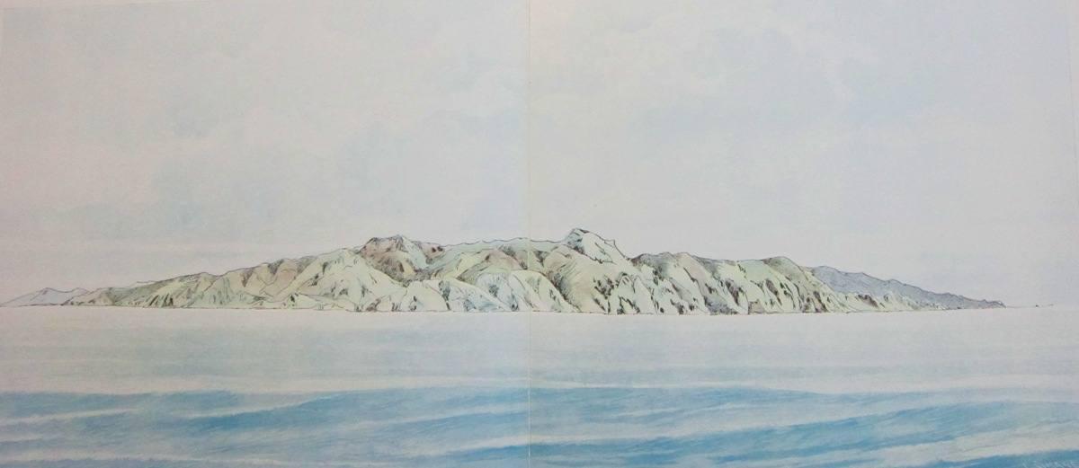 Η Λευκάδα Νοτιοδυτικά