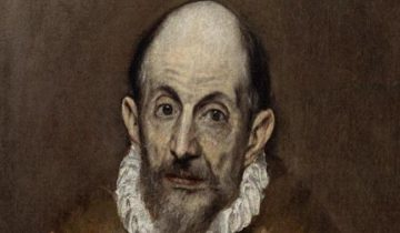 Η συναυλία των αγγέλων περ. 1608-1614