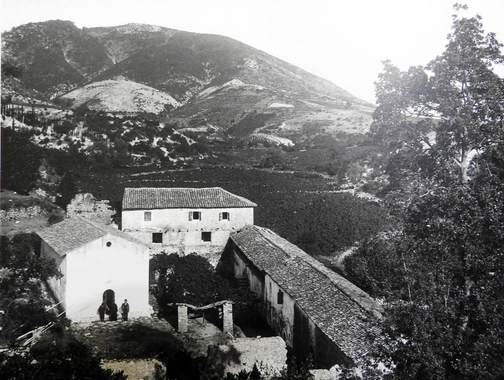 Η Κόκκινη Εκκλησιά (1903) Wilhelm Dorpfeld