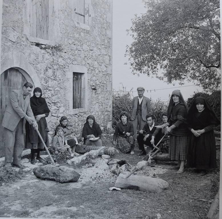 Πάσχα στον Κάβαλο: Φωτογραφία Νίκου Κατωπόδη (Πανοθώμου)