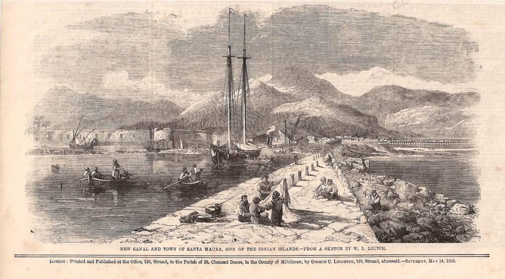 Λευκαδα 1859
